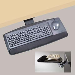 3M AKT 60 Keyboard Tray