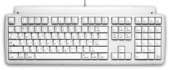 Tactile Pro 4 0 Mechanical Switch Keyboard