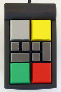 Custom Programmable keypad