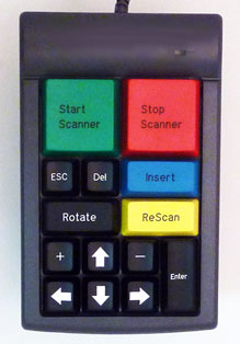 Genovation Computer Keypad Solutions