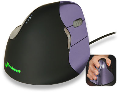 Small Evoluent Vertical Mouse 4