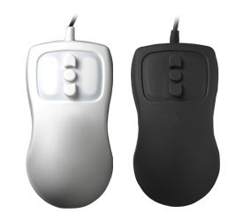 Water Resistant Optical Mouse