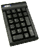 21 key Kinesis Low Force Keypad