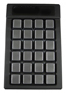 24 Key Programmable Keypad