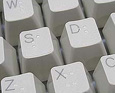 Braile Keyboard Keytop Labels