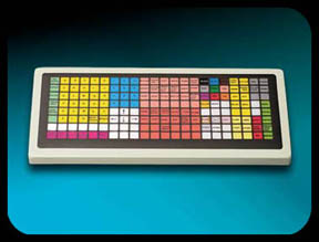 KB3000 Programmable Keyboard