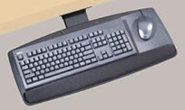 3M AKT60 Keyboard Tray
