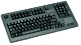 Industrial Mechanical Touchpad Keyboards